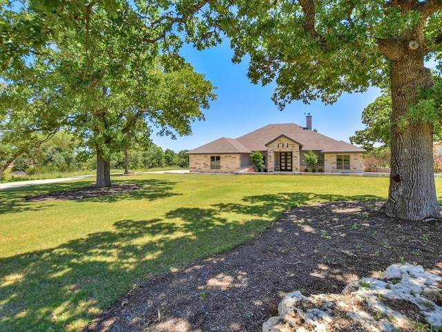 1000 Eagle Point Dr, Georgetown, TX 78628 (#4768477) :: Zina & Co. Real Estate