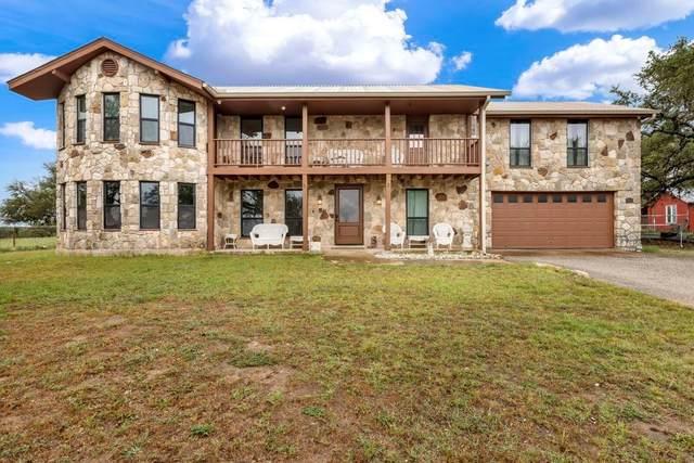335 Klett Ranch Rd, Johnson City, TX 78636 (#4771816) :: Lucido Global