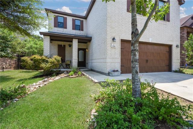 2110 Townsman Trl, Cedar Park, TX 78613 (#4772087) :: The Perry Henderson Group at Berkshire Hathaway Texas Realty