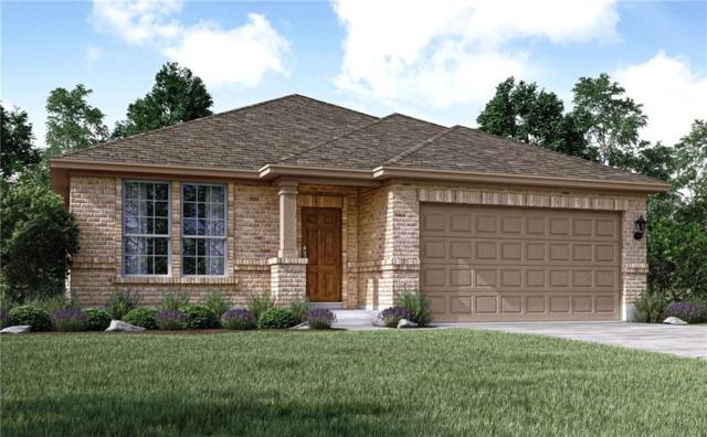 136 Peruvian Ln, Georgetown, TX 78626 (#4781701) :: The Gregory Group