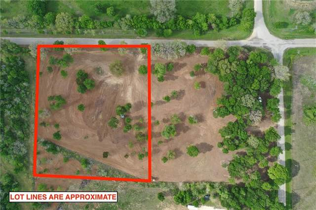3470 Taylorsville Rd, Red Rock, TX 78662 (MLS #4786668) :: Green Residential
