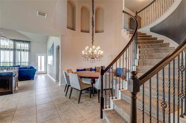123 Plantain Dr, Hutto, TX 78634 (#4788818) :: The Summers Group