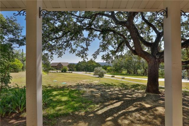 13809 Wild Turkey Pass, Austin, TX 78734 (#4797430) :: The Perry Henderson Group at Berkshire Hathaway Texas Realty