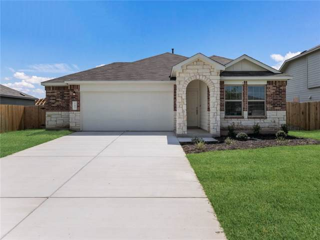 167 Mineral Springs Dr, Kyle, TX 78640 (#4797590) :: The Heyl Group at Keller Williams