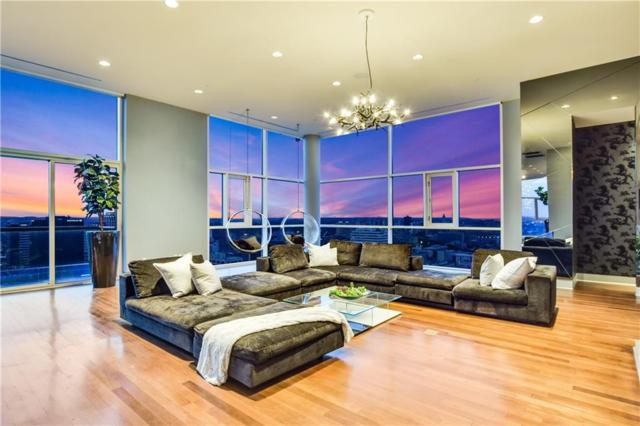 555 E 5th St #3112, Austin, TX 78701 (#4800540) :: Papasan Real Estate Team @ Keller Williams Realty
