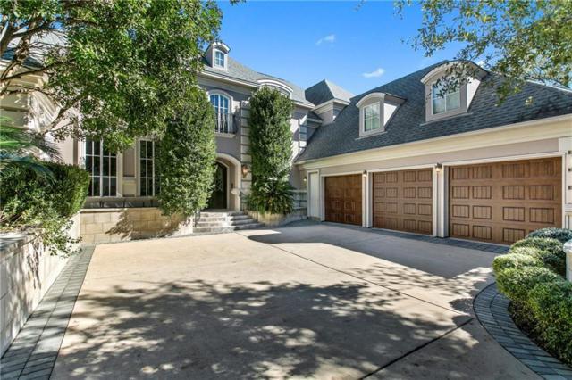 1224 Havre Lafitte Dr, Austin, TX 78746 (#4801620) :: Austin Portfolio Real Estate - The Bucher Group