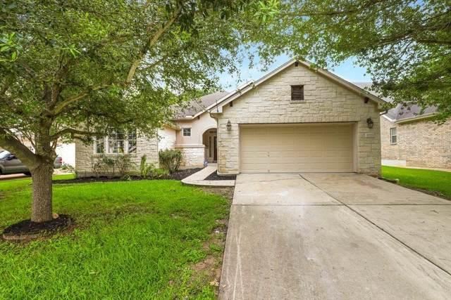 10723 River Plantation Dr, Austin, TX 78747 (#4802308) :: Ben Kinney Real Estate Team