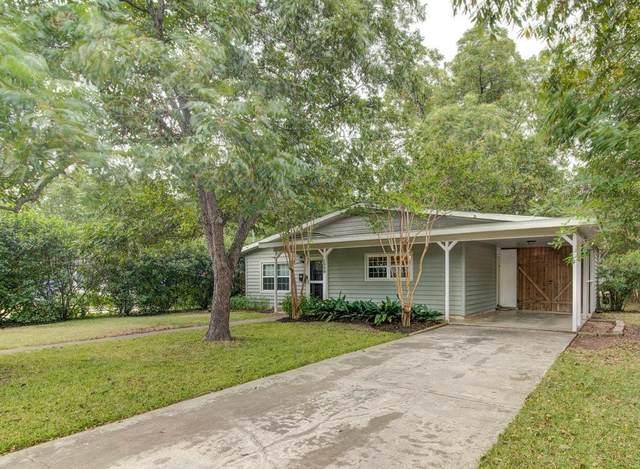 1909 Karen Ave, Austin, TX 78757 (#4804102) :: Papasan Real Estate Team @ Keller Williams Realty