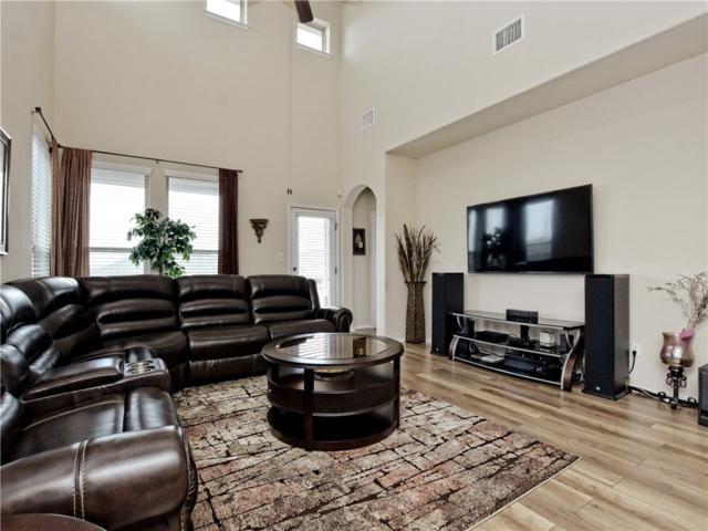 104 Buescher Cv, Hutto, TX 78634 (#4805597) :: Papasan Real Estate Team @ Keller Williams Realty