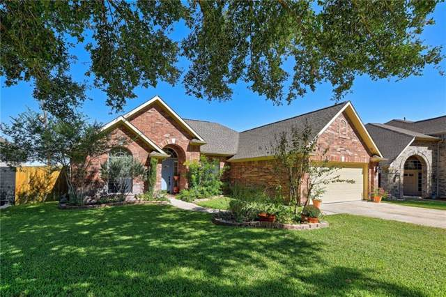 609 Indian Run Dr, Pflugerville, TX 78660 (#4806426) :: Ana Luxury Homes