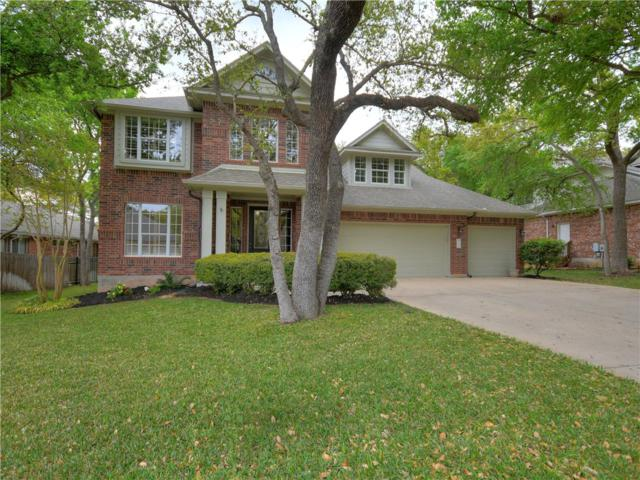 17009 Poncho Springs Ln, Austin, TX 78717 (#4808056) :: The Heyl Group at Keller Williams