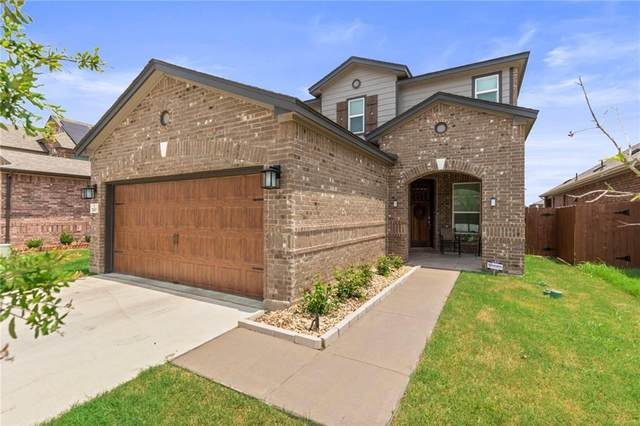 17405 Crazy Arm Rd, Round Rock, TX 78664 (#4808997) :: Realty Executives - Town & Country