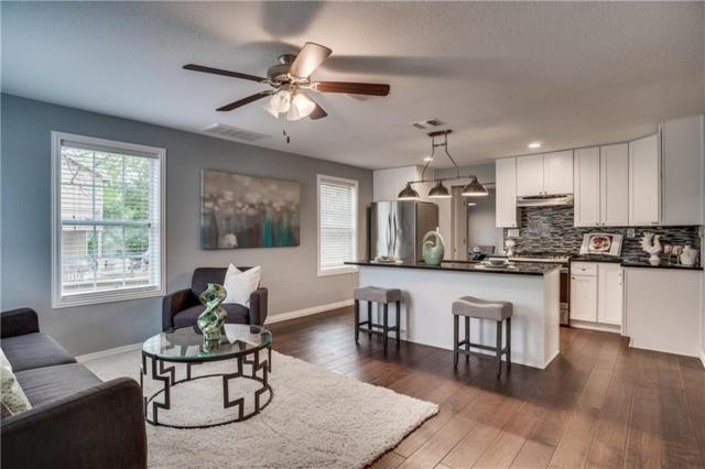 5315 Martin Ave, Austin, TX 78751 (#4813374) :: Papasan Real Estate Team @ Keller Williams Realty