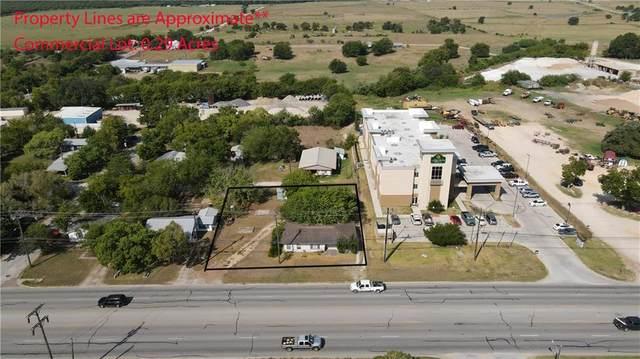 1603 Water St, Gonzales, TX 78629 (#4814636) :: Papasan Real Estate Team @ Keller Williams Realty