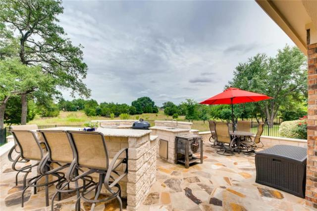 302 Coffee Mill Creek Rd, Georgetown, TX 78633 (#4814983) :: RE/MAX Capital City