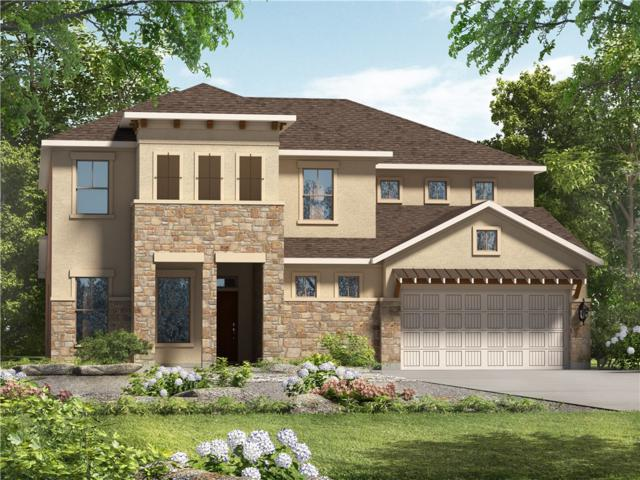 170 Double L Pass, Dripping Springs, TX 78620 (#4816233) :: Papasan Real Estate Team @ Keller Williams Realty