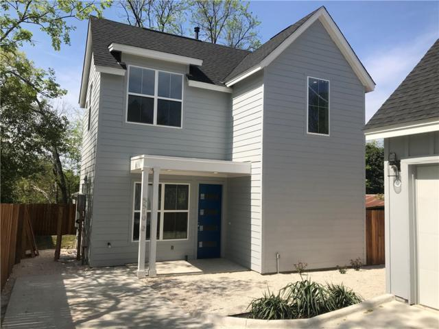 5510 Woodrow Ave #2, Austin, TX 78756 (#4819727) :: The Gregory Group