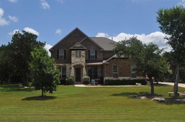 1191 Flint Rock, Driftwood, TX 78619 (#4822069) :: Papasan Real Estate Team @ Keller Williams Realty
