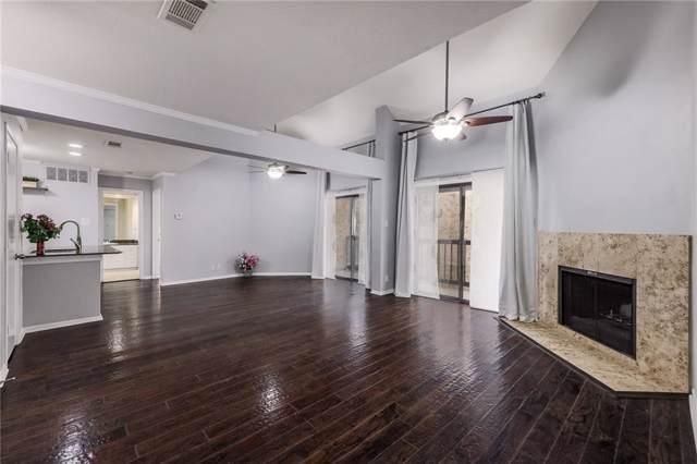 8888 Tallwood Dr #1306, Austin, TX 78759 (#4823543) :: Papasan Real Estate Team @ Keller Williams Realty