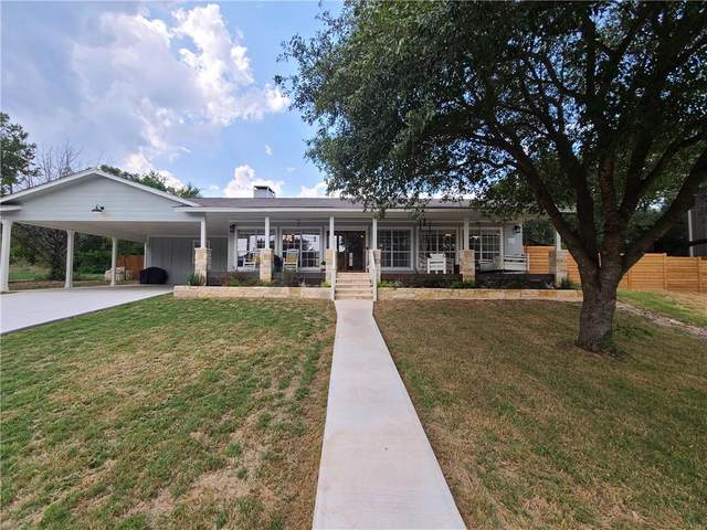 11008 Fifth St, Jonestown, TX 78645 (#4826179) :: RE/MAX Capital City