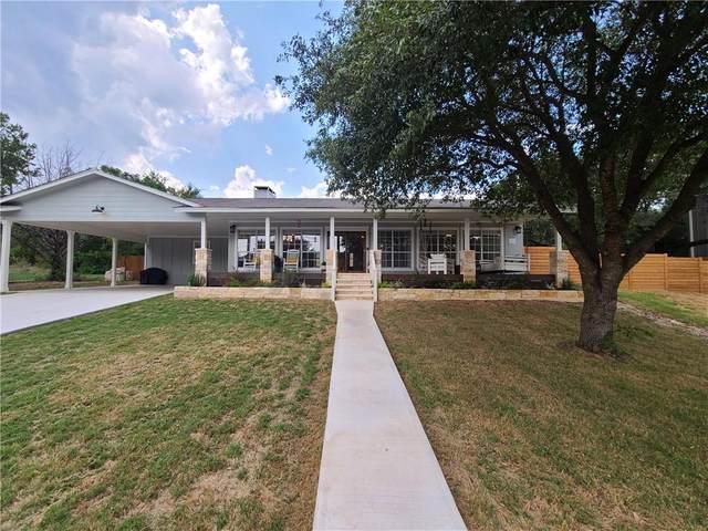 11008 Fifth St, Jonestown, TX 78645 (#4826179) :: Azuri Group | All City Real Estate
