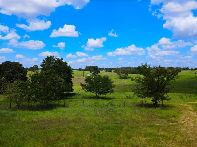 TBD County Road 238A #16, Cameron, TX 76520 (#4828285) :: Green City Realty