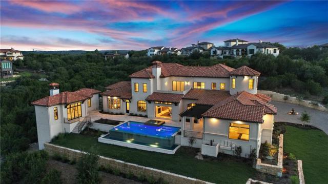 5009 Spanish Oaks Club Blvd, Austin, TX 78738 (#4836686) :: Watters International