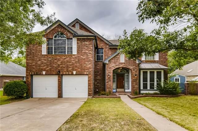 501 Hickory Ridge Trl, Pflugerville, TX 78660 (#4838050) :: Papasan Real Estate Team @ Keller Williams Realty