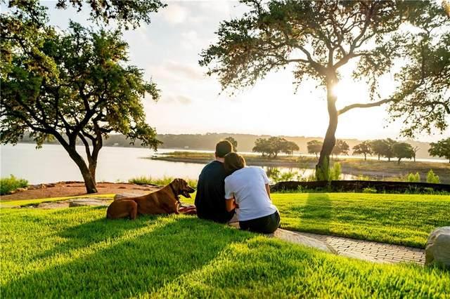2232 Cypress Club Pointe, Spicewood, TX 78669 (#4838206) :: Papasan Real Estate Team @ Keller Williams Realty