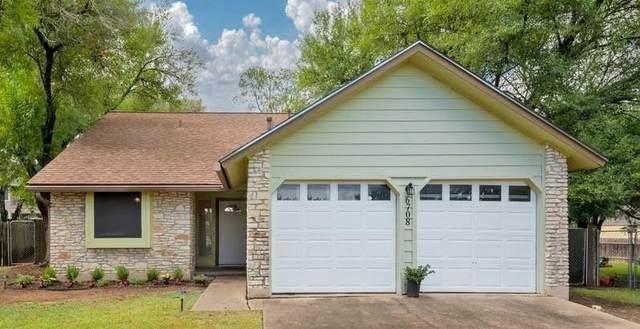 6708 Clubway Ln, Austin, TX 78745 (#4838398) :: Front Real Estate Co.