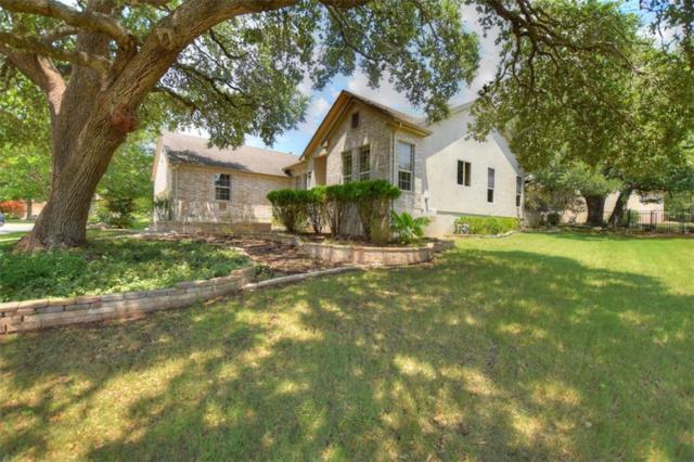 114 Lantana Dr, Georgetown, TX 78633 (#4843201) :: Papasan Real Estate Team @ Keller Williams Realty