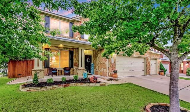 19400 Melwas Way, Pflugerville, TX 78660 (#4847886) :: Magnolia Realty