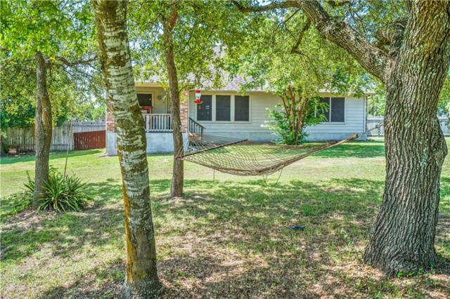 220 Speed Horse, Liberty Hill, TX 78642 (#4849023) :: The Gregory Group