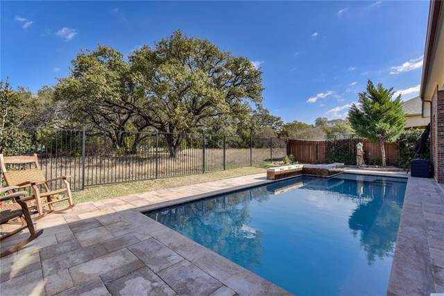 605 Fair Oaks Dr, Georgetown, TX 78628 (#4849925) :: Realty Executives - Town & Country