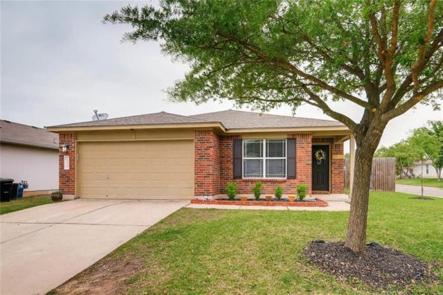 131 Steven St, Hutto, TX 78634 (#4854150) :: Forte Properties