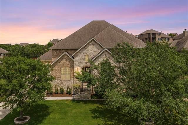 220 Granite Ln, Austin, TX 78737 (#4854685) :: Front Real Estate Co.