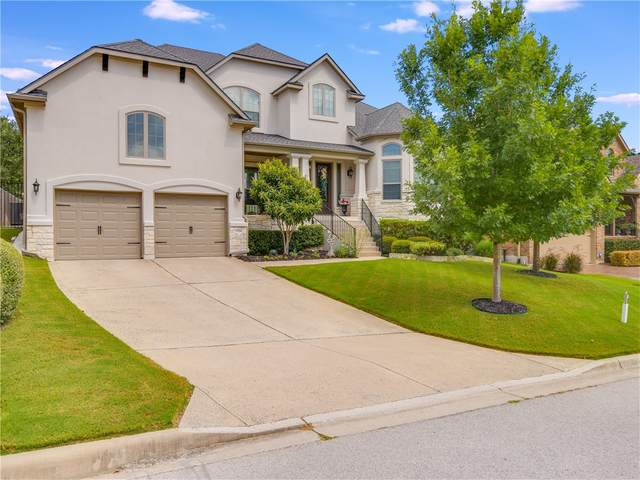 17708 Wildrye Dr, Austin, TX 78738 (#4855348) :: The Summers Group