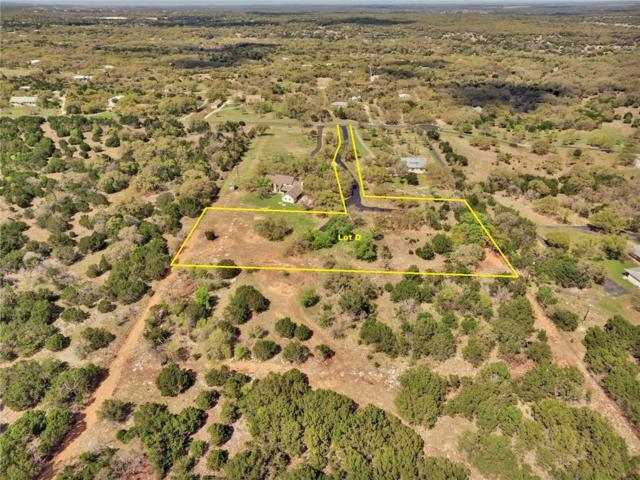 427 Doe Run Lot D, Georgetown, TX 78628 (#4857089) :: The Perry Henderson Group at Berkshire Hathaway Texas Realty
