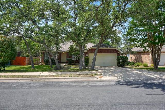1307 Cedar Oaks Dr, Cedar Park, TX 78613 (#4857317) :: Papasan Real Estate Team @ Keller Williams Realty
