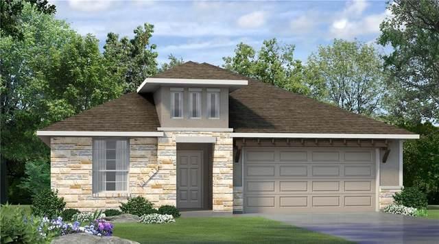 16813 Morelle Dr, Austin, TX 78738 (#4859425) :: Resident Realty