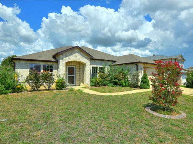 6001 Graphite Dr, Killeen, TX 76542 (#4859902) :: Ana Luxury Homes