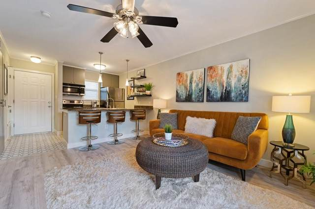1422 Collier St #101, Austin, TX 78704 (#4860394) :: RE/MAX IDEAL REALTY