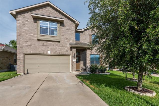 302 Steer Acres Ct, Cedar Park, TX 78613 (#4863927) :: Ana Luxury Homes