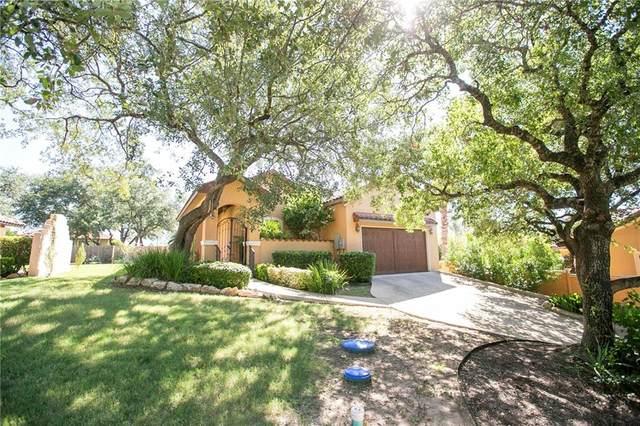 15210 Kevin Ln, Austin, TX 78734 (#4868358) :: Papasan Real Estate Team @ Keller Williams Realty