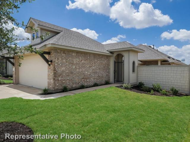 136 Lasino Dr, Georgetown, TX 78626 (#4869966) :: Watters International