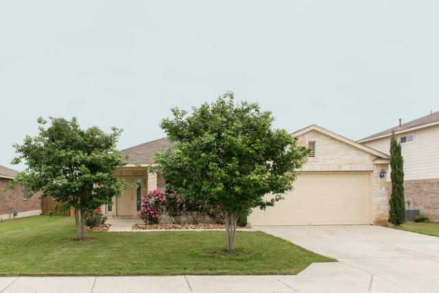 317 Pack Horse Dr, Bastrop, TX 78602 (#4869991) :: The Heyl Group at Keller Williams