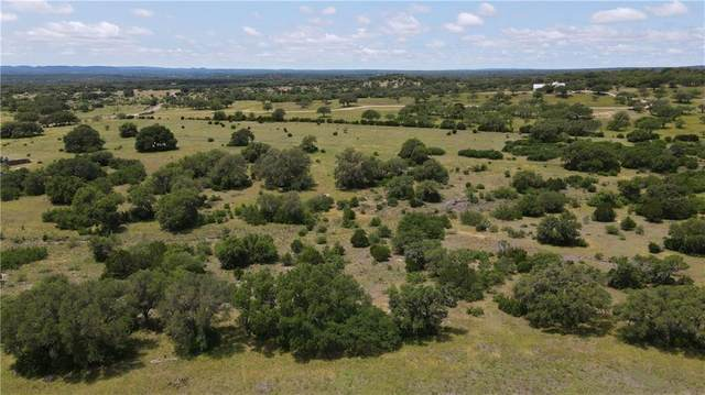 00 (Lot 05) Summit Ridge Trl, Johnson City, TX 78636 (MLS #4871701) :: Brautigan Realty