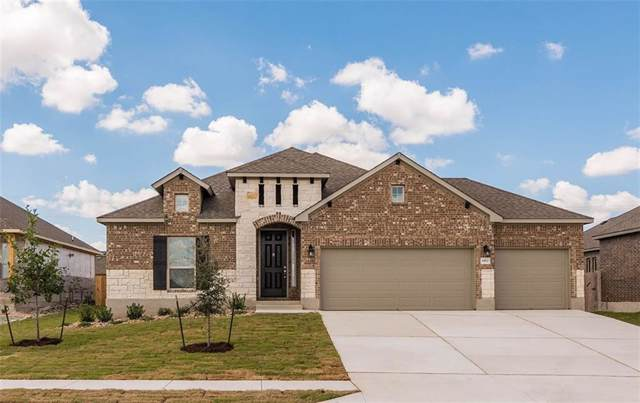 20012 Penley Reserve Pass, Pflugerville, TX 78660 (#4873669) :: The Perry Henderson Group at Berkshire Hathaway Texas Realty