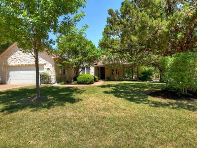 106 Hill Country Dr, Georgetown, TX 78633 (#4876787) :: The ZinaSells Group