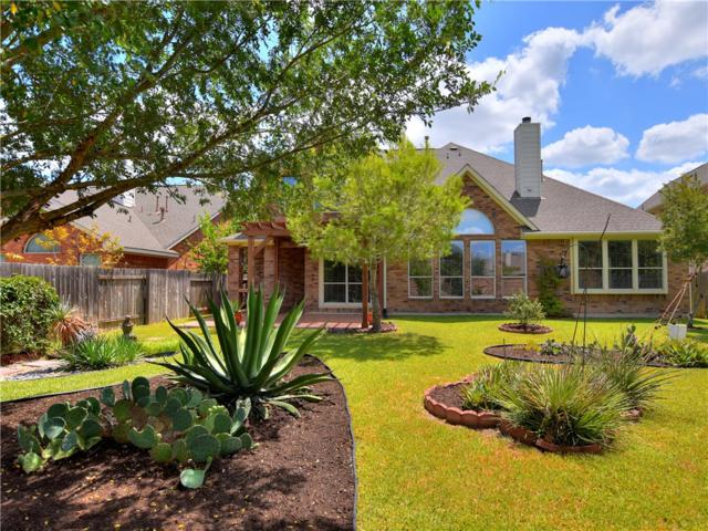 13708 Shadowlawn Trce, Manor, TX 78653 (#4877846) :: RE/MAX Capital City